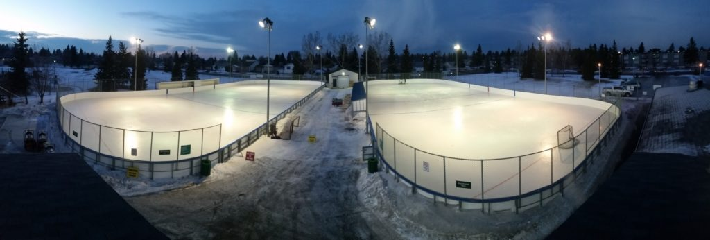 This image has an empty alt attribute; its file name is Rink-at-night-1024x346.jpg